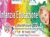 Apre oggi Napoli WorldForum 2012. Famiglia, infanzia educazione temi