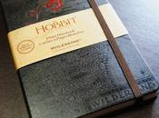 Moleskine Limited Edition Plain Notebook Hobbit