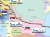 gasdotto Putin contro quello europeo. L'Italia cosacchi