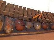 Balafon, xilofono d'Africa
