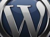 Wordpress previsto dicembre