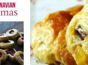 Danish Christmas Pastries, ultima puntata dello Starbooks novembre