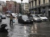 Massa Carrara: allerta meteo criticità massima. Situazione vera emergenza.