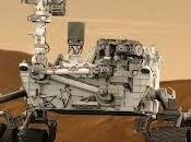 Marte molecole organiche, precursori della vita?