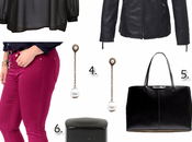 Curvy Lights: Outfit