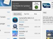 Ultimo aggiornamento Nokia Store Client disponibile Symbian S60v5 S60v3