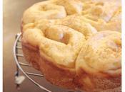Torta rose all'arancio crema mele alla cannella chiodi garofano