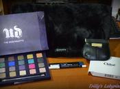 Makeup haul) primo trucco Vice...