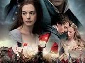 nuovo poster italiano lanciatissimo prossimi Oscar 2013 Misérables
