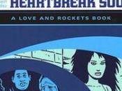 Love Rockets: Veleno posto merita