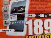 Sottocosto Expert: Samsung Galaxy pollici 189€