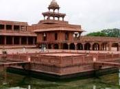 Rajasthan: Fatehpur Sikri Agra
