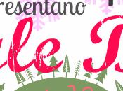 "Contest Creativo Natale ""Jingle Bells"" MADley Bloggers Topogina SqueezeArt"