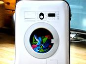 suitsuitcase washing machine