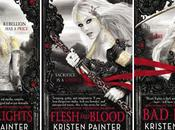 Blood Kristen Painter