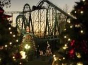 Gardaland: speciale atmosfera Natale