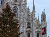 Santa coming town! Low-cost Christmas hunting Milan: Duomo-Via Torino tour