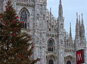 Santa coming town! Low-cost Christmas hunting Milan: Duomo-Via Torino tour