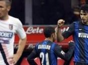 Inter, Lazio Roma pari Fiorentina