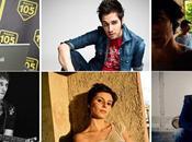 Scelti giovani gara Festival Sanremo 2013: Andrea Nardinocchi, Antonio Maggio, Blastema, Cile, Ilaria Porceddu Paolo Simoni
