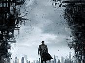 Universal Pictures rilascia anche poster italiano Star Trek Into Darkness