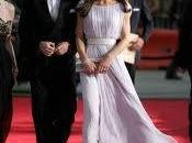 Duchessa cambridge ricoverata iperemesi gravidica