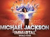 Immortal World Tour Cirque Soleil
