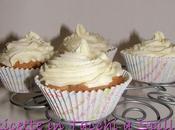 Cupcakes alle castagne cioccolato bianco