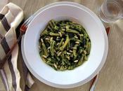 Pasta Pentola Pressione: Casarecce agli Spinaci