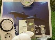 #Natale regala #ecogadget tagliano bollette acqua, luce aiutano l'ambiente
