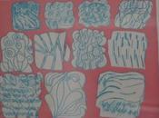 Castronuovo Sant'Andrea: litografie Pablo Picasso Jean Cocteau controcanto, l'opera grafica Petro Consagra 1949 1991