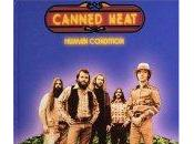 Canned Heat Human Condition (1978)