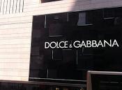 Dolce Gabbana «dalla passerella tribunale». Riflettori «indesiderati» stilisti delle star