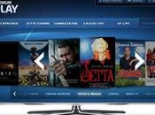 Mediaset Premium Play Samsung Smart