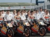 Dream Team Repsol Honda 1998