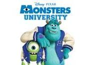Prossimamente cinema Monsters university