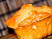 Muffins salati salmone affumicato