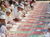 Sfuma progetto della moschea west