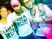Rich Bitch, pink party scatenato pianeta, ancora tour: 28/12 Miami, 29/12 Madonna Campiglio, 30/12 Parigi!