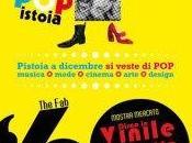 POPistoia '60, rassegna dedicata alle tracce cultura Pistoia