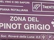 Pinot Grigio Luoghi