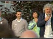 Beppe Grillo: analisi protagonista