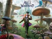 Disney lavoro sequel Alice Wonderland