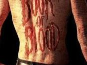 CLIVE BARKER'S BOOK BLOOD (2009) John Harrison