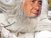 """Quando Silvio """"Gandalf"""" Berlusconi annunciò ibernazione"""