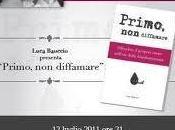 Intervista l'Avvocato Luca Bauccio, libro, film…