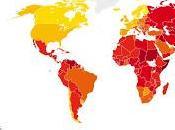 Corruption perception index 2012: europa orientale ancora insufficiente