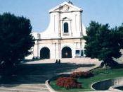 Madonna Bonaria Cagliari Buenos Aires capitale dell'Argentina