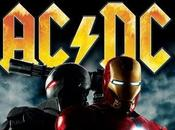 Action movie gasano AC/DC