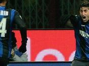 Serie 16^Giornata: Inter-Napoli nerazzurri secondi, Juventus Milan bene, Catania risalita